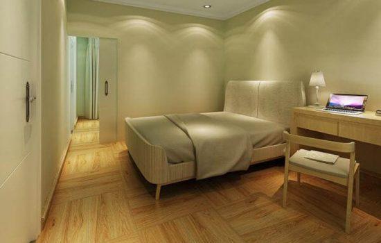 Apartmentroom