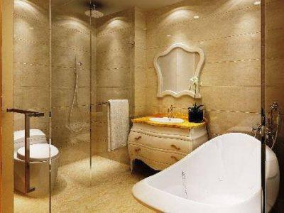 Hotelbath
