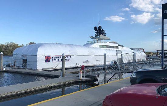 MG Yacht Club 2
