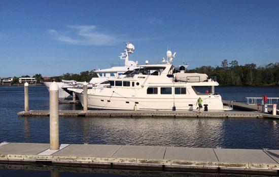 MG Yacht Club 3