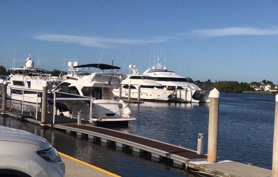 MG Yacht Club 4