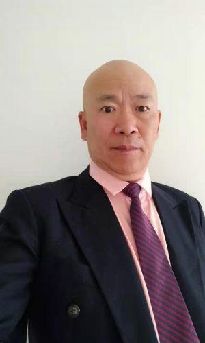 Zhiquiang FANG ID 2